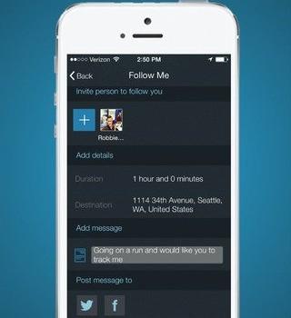 React Mobile Ekran Görüntüleri - 1