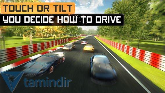 Real Cars Driving Ekran Görüntüleri - 3