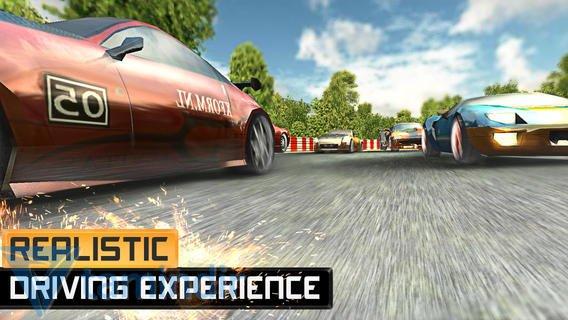 Real Cars Driving Ekran Görüntüleri - 2