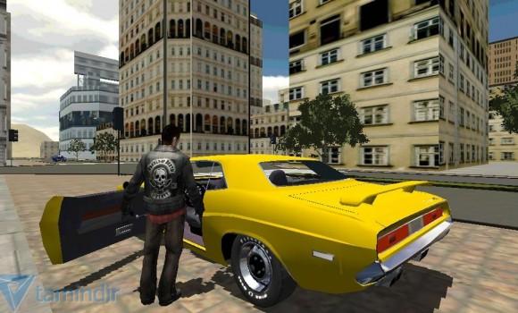 Real City Car Driver 3D Ekran Görüntüleri - 3