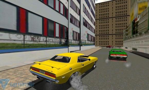 Real City Car Driver 3D Ekran Görüntüleri - 2