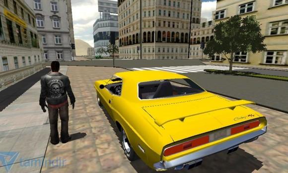 Real City Car Driver 3D Ekran Görüntüleri - 1