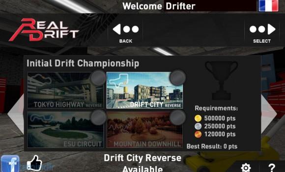 Real Drift Car Racing Ekran Görüntüleri - 2