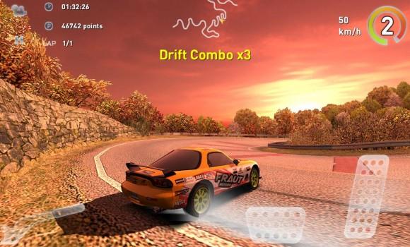 Real Drift Car Racing Ekran Görüntüleri - 3
