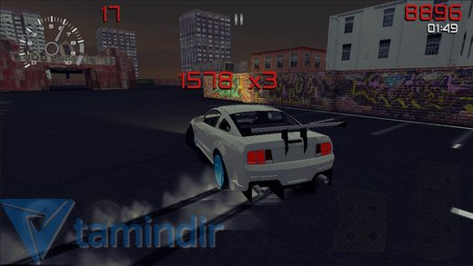Real Drifting Ekran Görüntüleri - 4