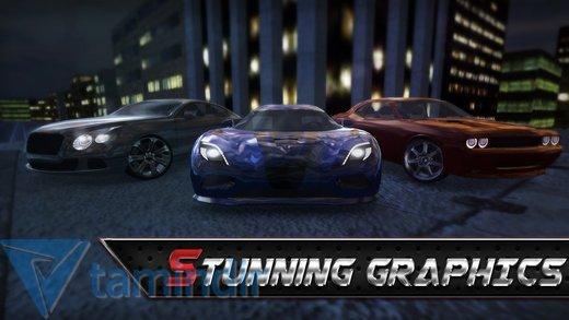 Real Driving 3D Ekran Görüntüleri - 2