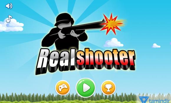 Real Shooter Ekran Görüntüleri - 1