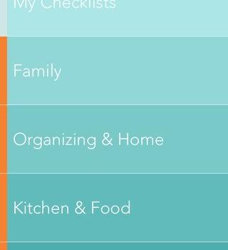 Real Simple Checklist Ekran Görüntüleri - 4