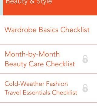 Real Simple Checklist Ekran Görüntüleri - 3