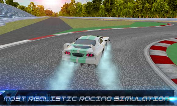 Real Speed Asphalt 2015 Ekran Görüntüleri - 3