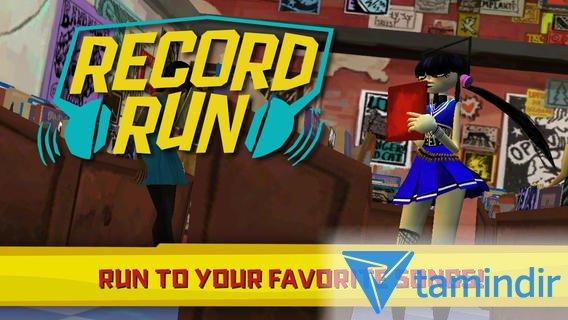 Record Run Ekran Görüntüleri - 5