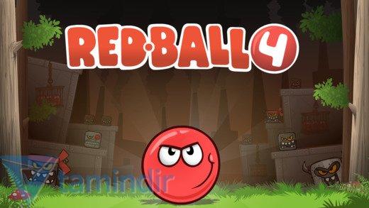Red Ball 4 Ekran Görüntüleri - 4