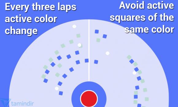 Red Green Blue Ekran Görüntüleri - 1