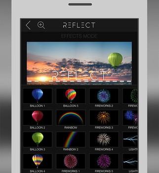 Reflect Mirror Camera Ekran Görüntüleri - 2