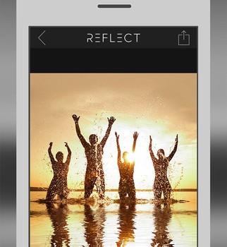 Reflect Mirror Camera Ekran Görüntüleri - 1