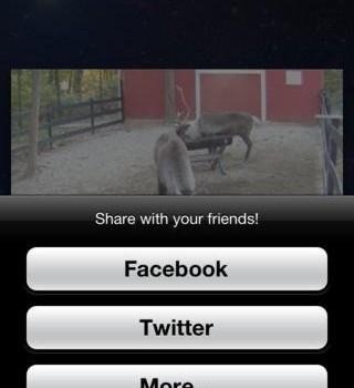 ReindeerCam Ekran Görüntüleri - 2