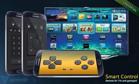 Remote Control for TV Ultimate Ekran Görüntüleri - 2