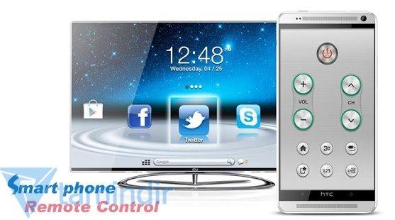 Remote Control for TV Ekran Görüntüleri - 2