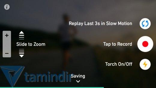 ReplayCam Ekran Görüntüleri - 1