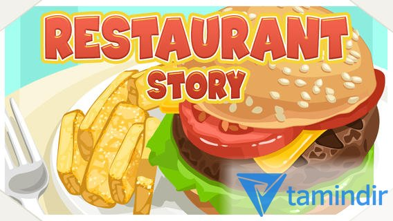 Restaurant Story Ekran Görüntüleri - 4