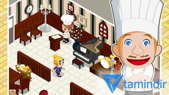 Restaurant Story Ekran Görüntüleri - 3