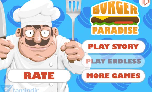 Burger Restaurant Ekran Görüntüleri - 3