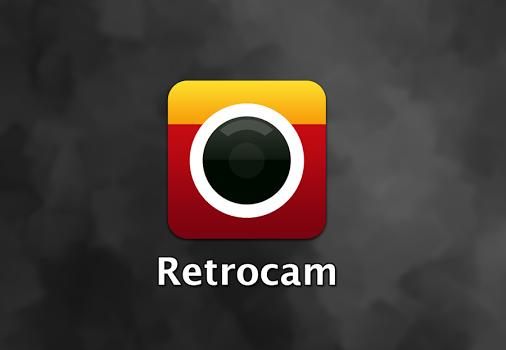 Retrocam Booth Ekran Görüntüleri - 1