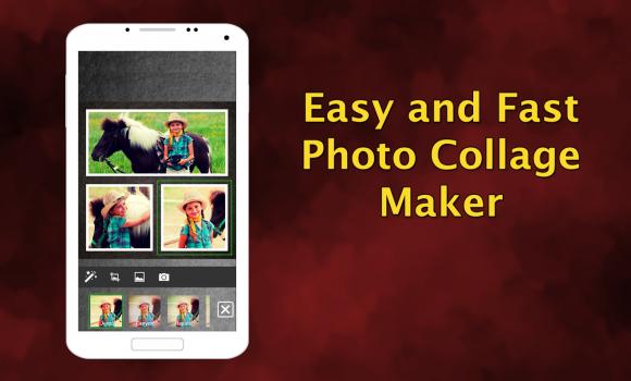 Retrocam Collage Ekran Görüntüleri - 4