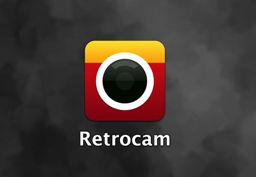 Retrocam Collage Ekran Görüntüleri - 1