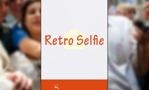 RetroSelfie Ekran Görüntüleri - 2