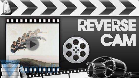 Reverse Camera Fun Ekran Görüntüleri - 3