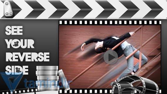 Reverse Camera Fun Ekran Görüntüleri - 1
