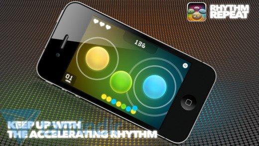 Rhythm Repeat Ekran Görüntüleri - 2