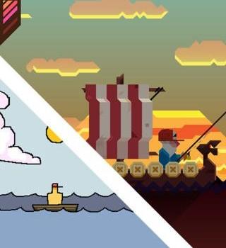 Ridiculous Fishing Ekran Görüntüleri - 2