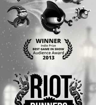 Riot Runners Ekran Görüntüleri - 4