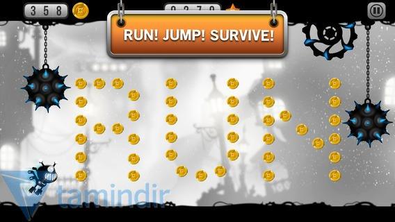 Riot Runners Ekran Görüntüleri - 1
