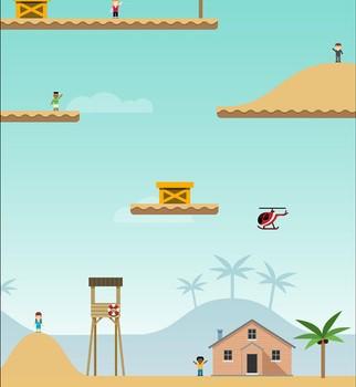 Risky Rescue Ekran Görüntüleri - 1