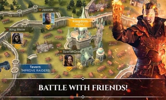 Rival Kingdoms: Age of Ruin Ekran Görüntüleri - 4