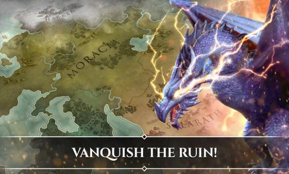 Rival Kingdoms: Age of Ruin Ekran Görüntüleri - 2