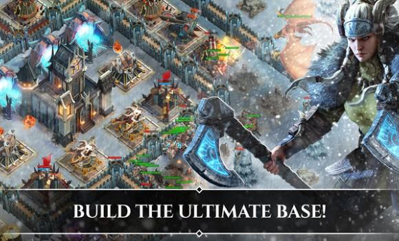 Rival Kingdoms: Age of Ruin Ekran Görüntüleri - 5
