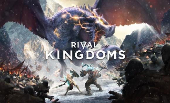Rival Kingdoms: Age of Ruin Ekran Görüntüleri - 1
