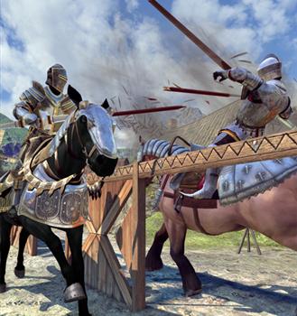 Rival Knights Ekran Görüntüleri - 4