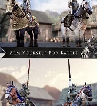 Rival Knights Ekran Görüntüleri - 2
