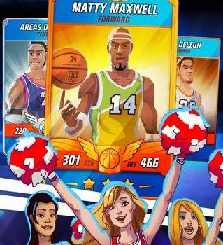 Rival Stars Basketball Ekran Görüntüleri - 3
