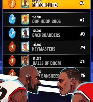 Rival Stars Basketball Ekran Görüntüleri - 1