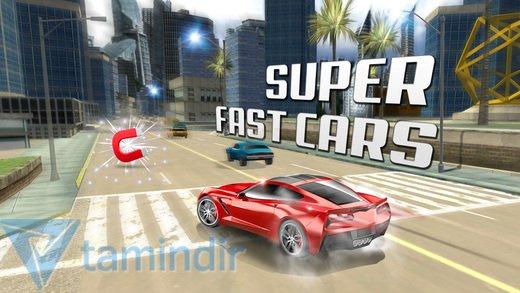 Road Race Turbo Nation Ekran Görüntüleri - 2