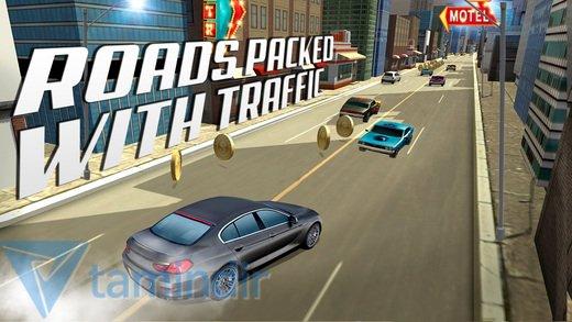 Road Race Turbo Nation Ekran Görüntüleri - 1