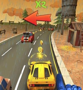 Road Surfers Dash Ekran Görüntüleri - 4