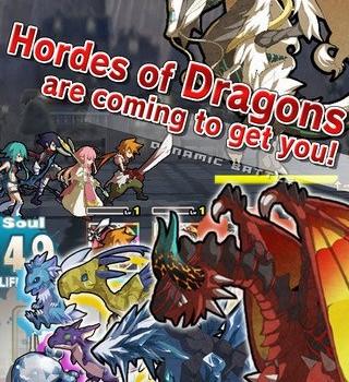 Road To Dragons Ekran Görüntüleri - 1