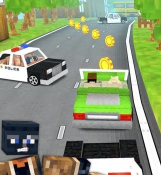 Robber Race Escape Ekran Görüntüleri - 2